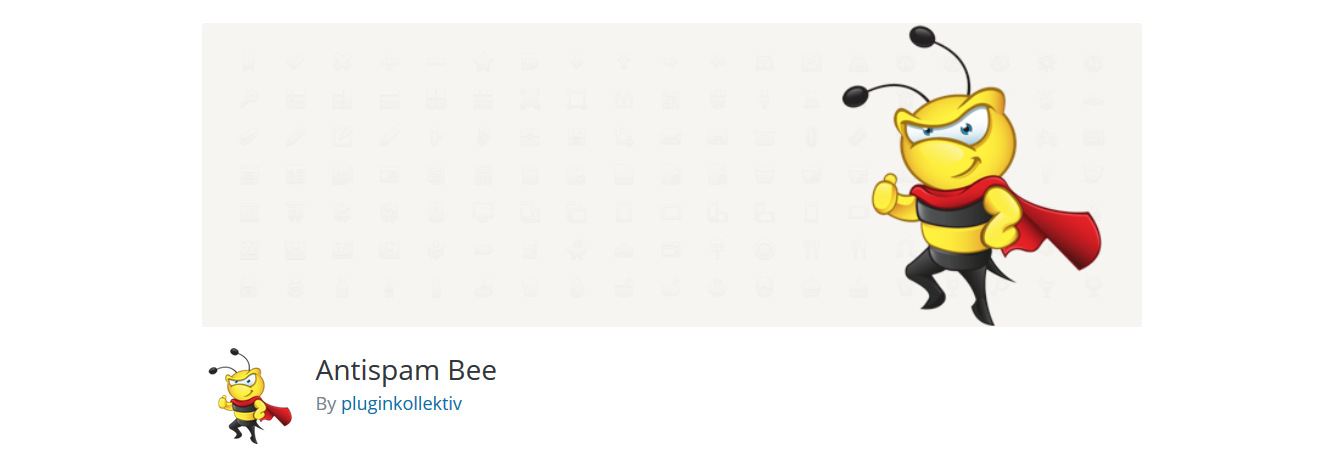 antispam bee plugin