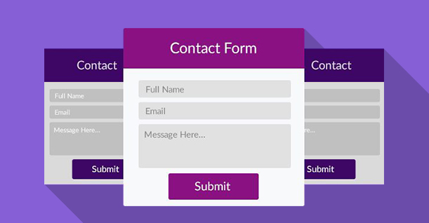 The best plugins for contact form on WordPress 1