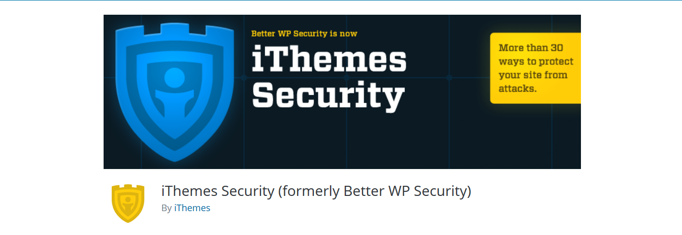 ithems security plugin