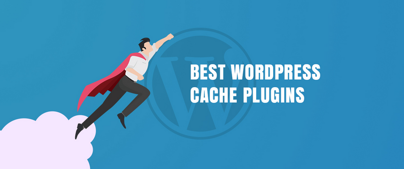 WordPress cache plugin
