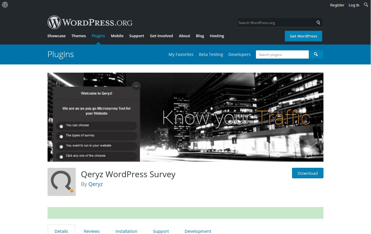 10 Best ways for make surveys on your website 8