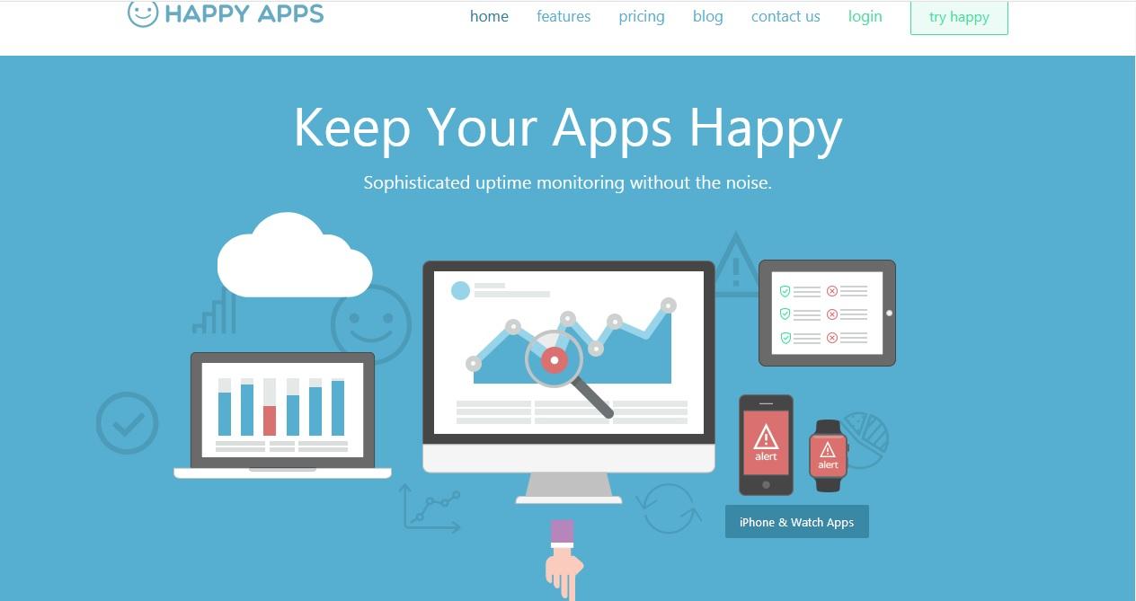 Web Developer Monitoring Tools 2