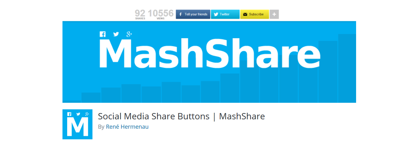 MashShare
