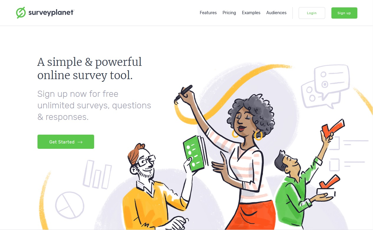 10 Best ways for make surveys on your website 3