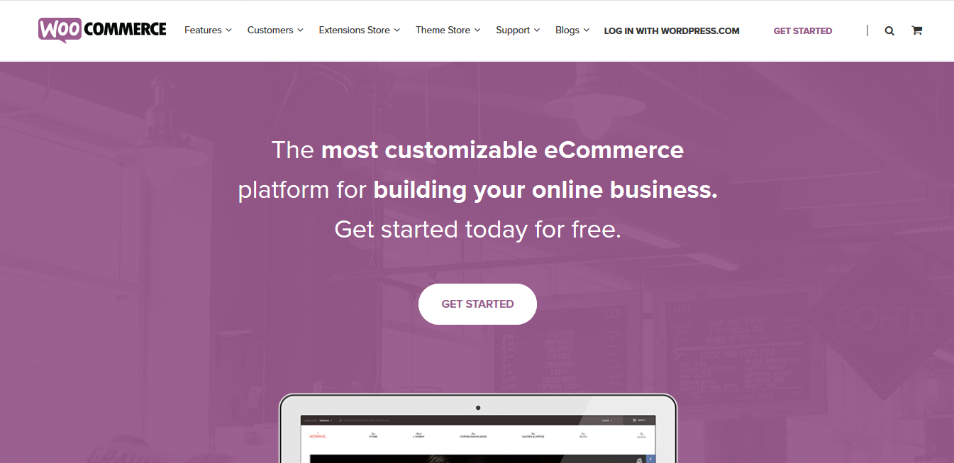 WooCommerce-WordPress-ecommerce-plugin