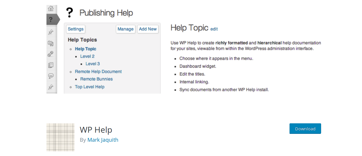 WP_help_WordPress_plugin