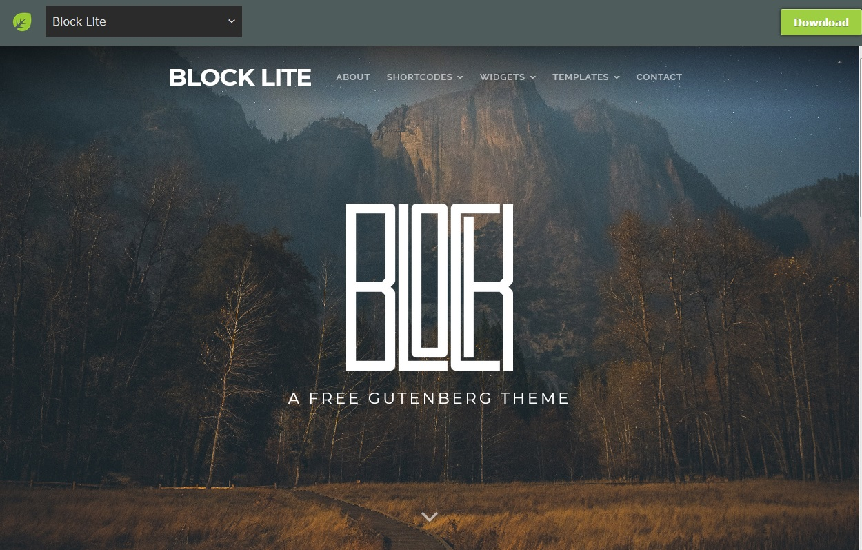 The Best 10 Trends Gutenberg WordPress Themes Compatibility 4