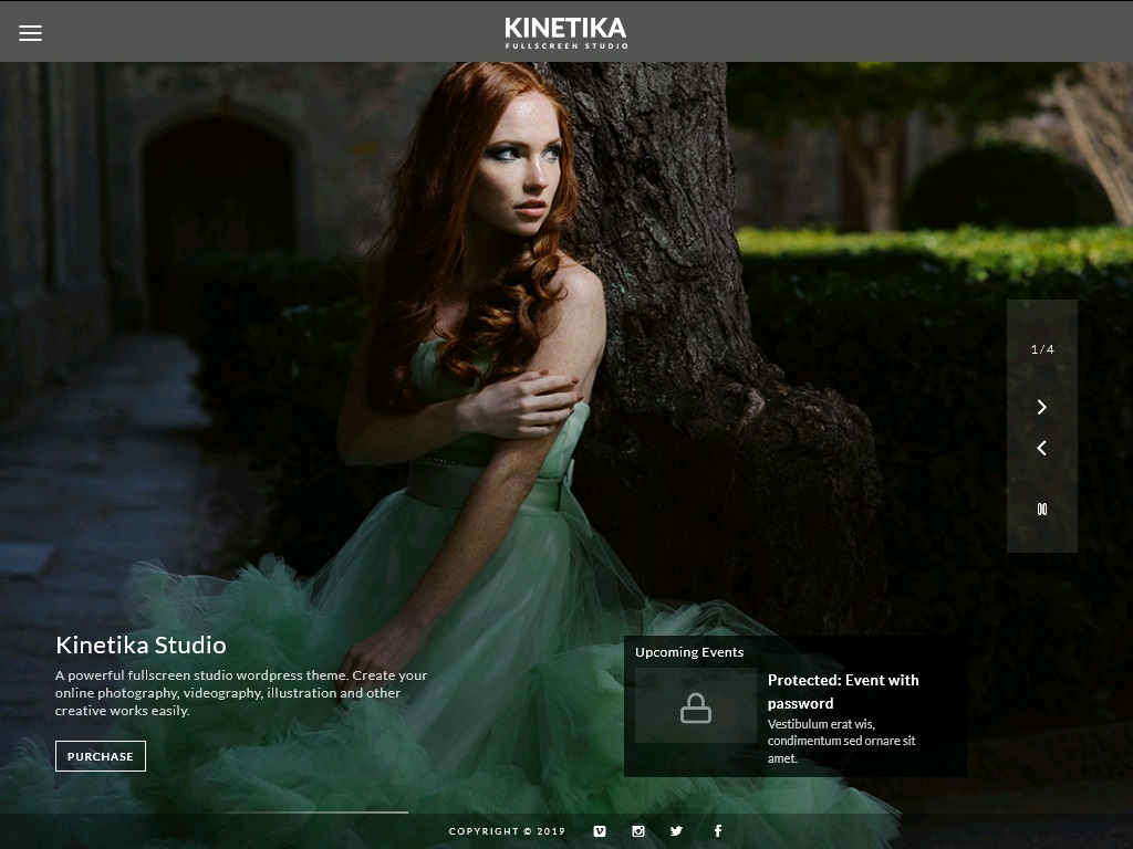 Best Photography Themes for WordPress 1