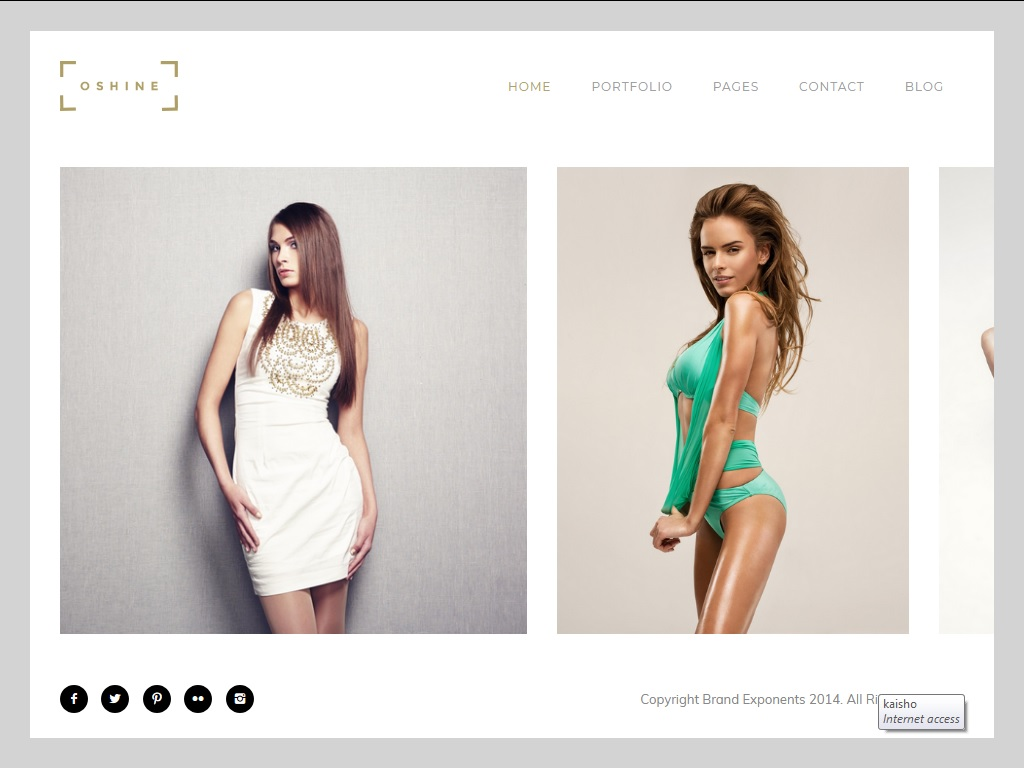 Best Photography Themes for WordPress 8