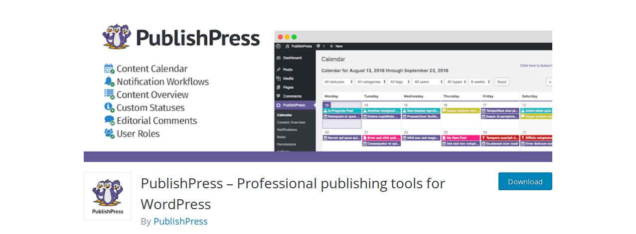 publishpress_wordpress_editorial_calendar_plugin