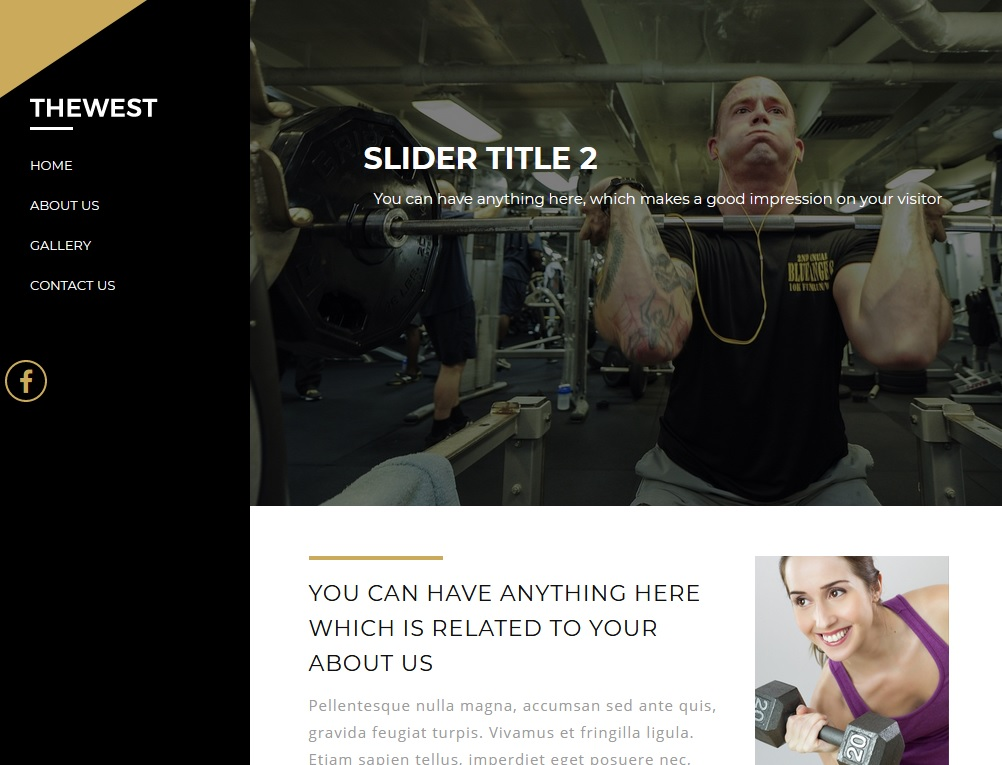The best martial arts themes for WordPress websites 8