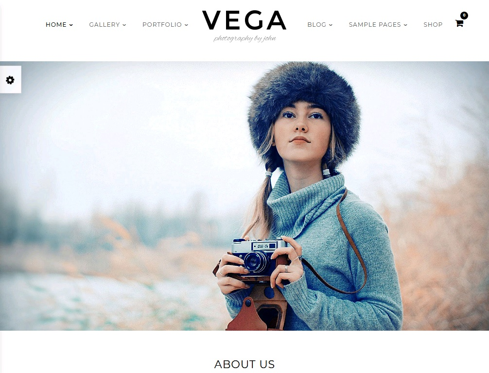Best Photography Themes for WordPress 3