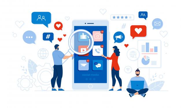 How to add WordPress Social Network Widgets? 1